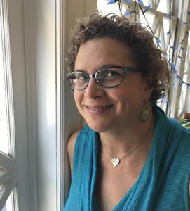 Carla Norwood, PhD (Lumbee)