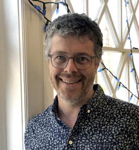 Gabriel Cumming, PhD